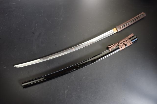 模造刀 高級美術刀剣 名刀匠シリーズ 姫鶴一文字大刀※本品は、メール便及び、ゆうパケット、コンビニ受取は対応しておりません。