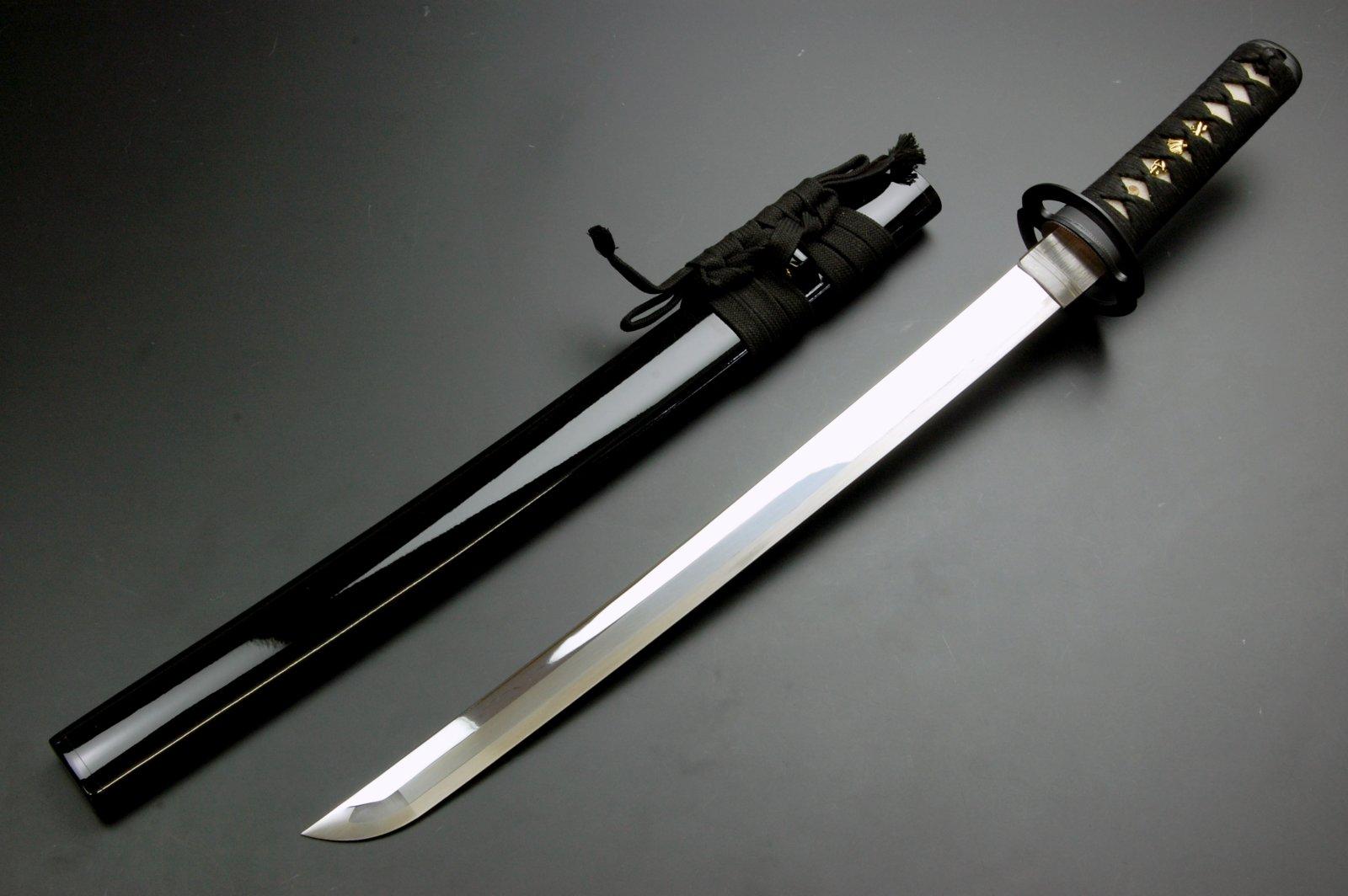 剣道形用小刀(K001-2)
