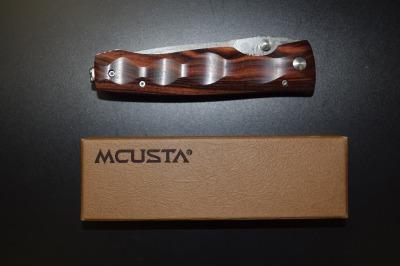 MCUSTA(エムカスタ)エリート MC-0122DR