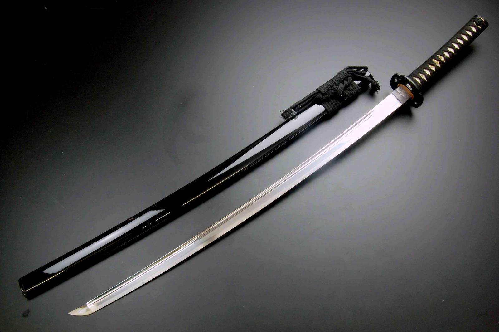 居合練習刀 時代拵え(上拵え)大刀(J005-1)~2.35尺コンビニ受取不可