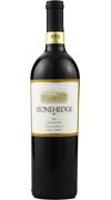カリフォルニアのカベルネのお手本とも言える一本 ストーンヘッジ カベルネ ソーヴィニヨン ついに再販開始 フルボディ 赤ワイン カリフォルニア 新作販売 ナパ
