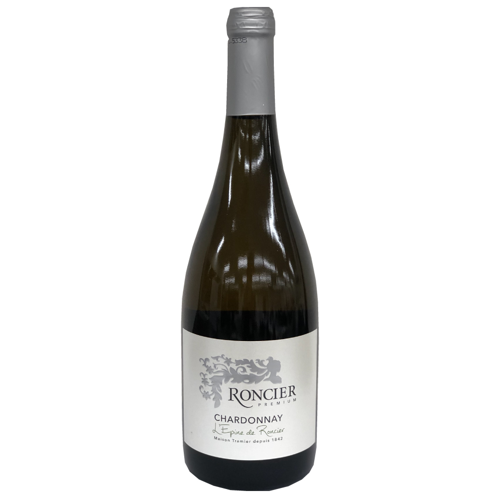 厚みがしっかりありつつも 酸味とのバランスもよい逸品 トラミエ ロンシエール プレミアム 白ワイン メーカー直売 シャルドネ 新作通販 フランス コクアリ