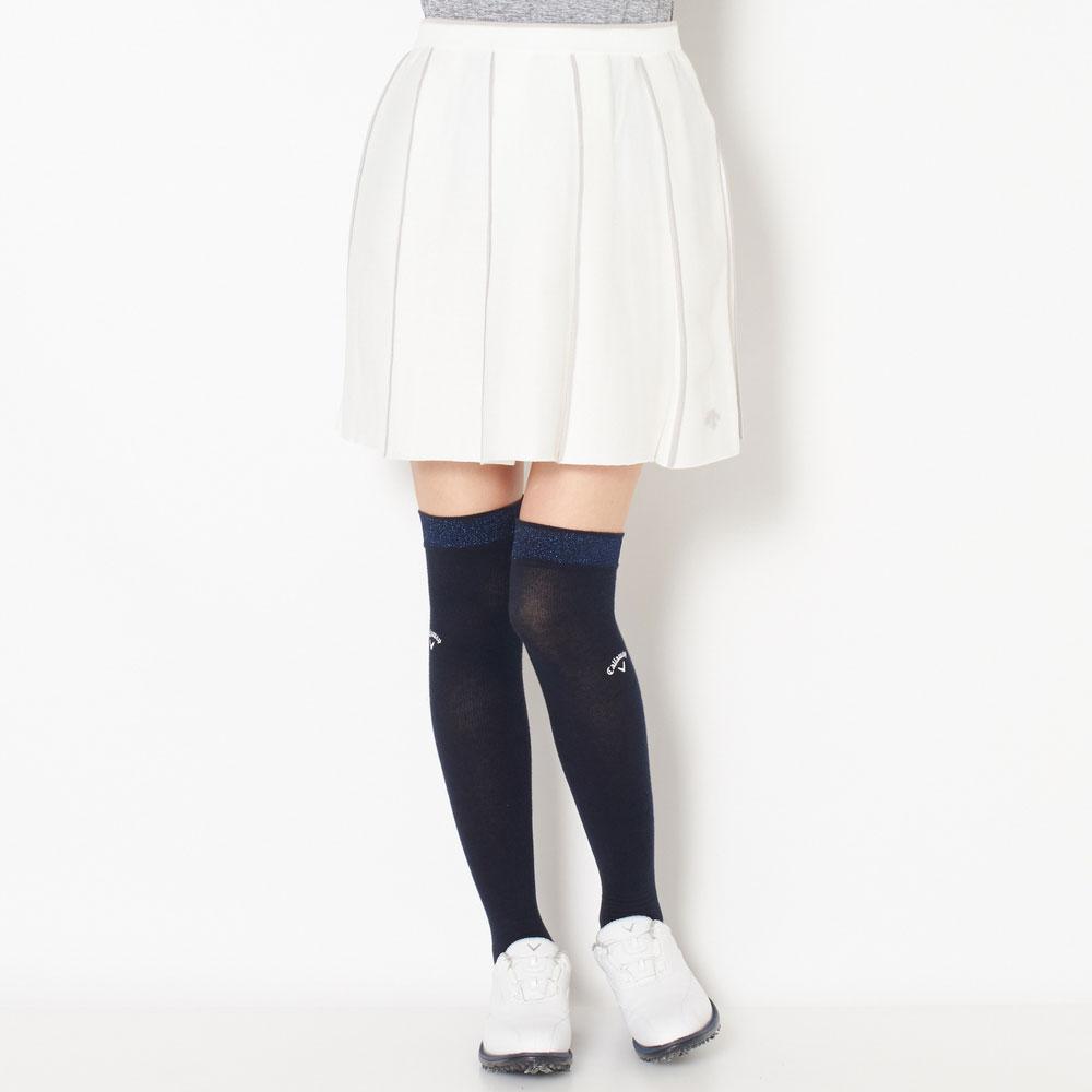 デサントゴルフ スカート