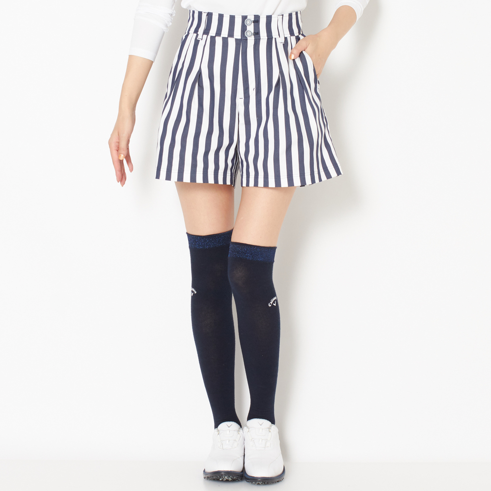ルコックゴルフ キュロットスカート