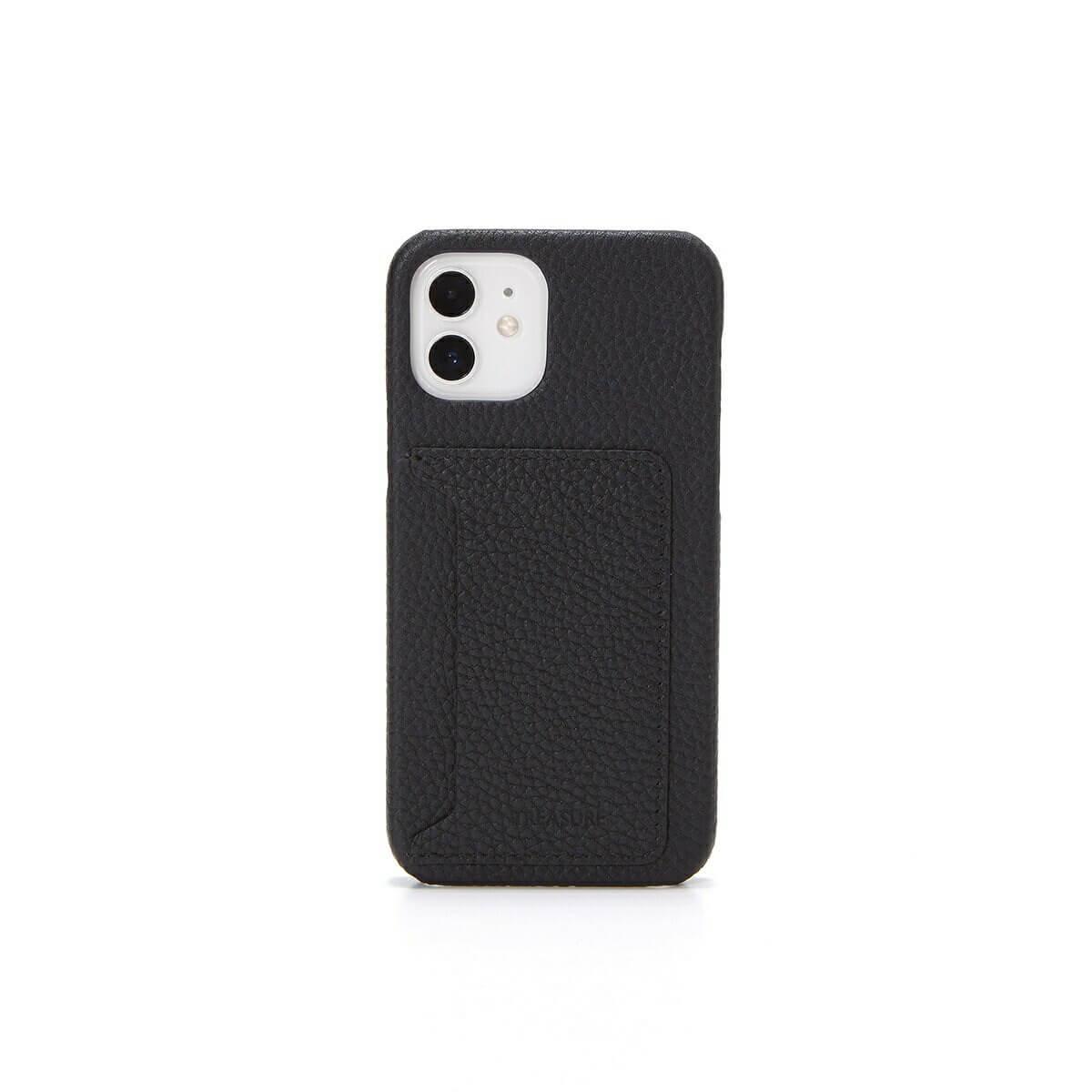 30日間返品保証 3 保障 980円以上購入で送料無料 公式 トプカピ トレジャー iPhoneケース ポケット付き ソフトシュリンク TOPKAPI TREASURE 永遠の定番