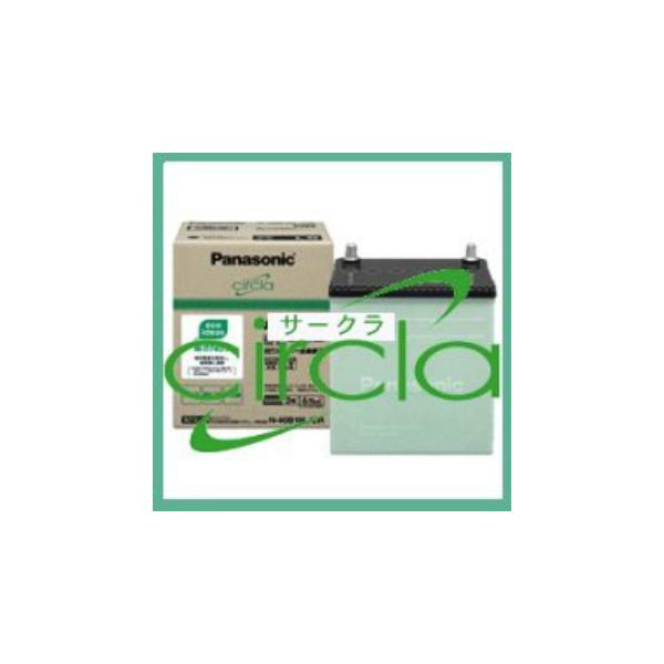 Panasonic [ パナソニック ] 国産車バッテリー [ Blue Battery サークラー ] N-90D26L/CR