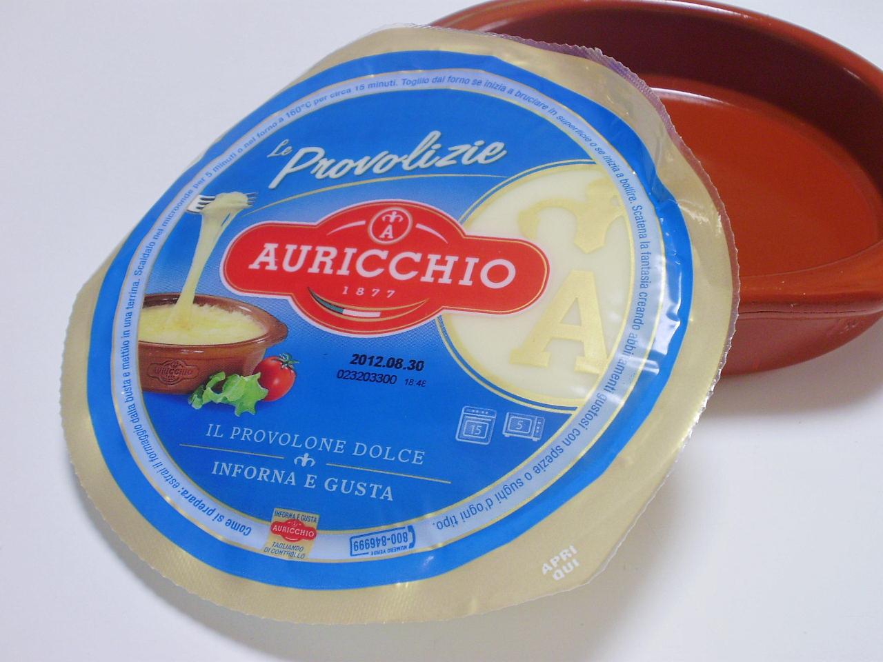 レンジでチンするだけ チーズフォンデュが気軽に楽しめます お買い得 プロヴォローネドルチェ チーズフォンデュ 35%OFF Auricchio 替え玉