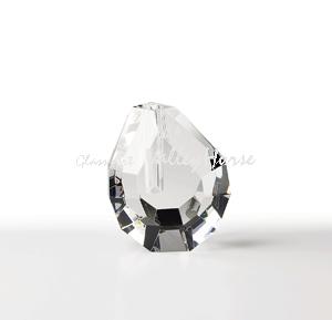 GLASS WORKS NARUMI (鳴海製陶)ティアドロップ 一輪挿し(M)【 花瓶 花器 フラワーベース 】