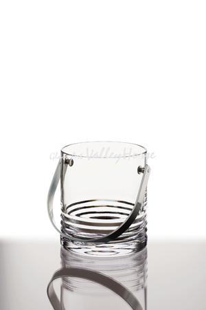 GLASS WORKS NARUMI (鳴海製陶)ミスティ アイスペール 1300cc氷入れ【送料無料】