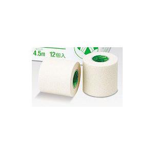 【送料無料】ニチバン バトルウィン テーピングテープ EL-タイプ 伸縮手切れタイプ EL75 75mm×4.5M 12巻入り