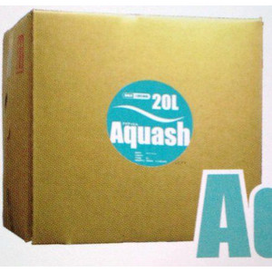 【送料無料】くさの葉化粧品 業務用洗口液 アクアッシュ 濃縮タイプ 20リットル入り