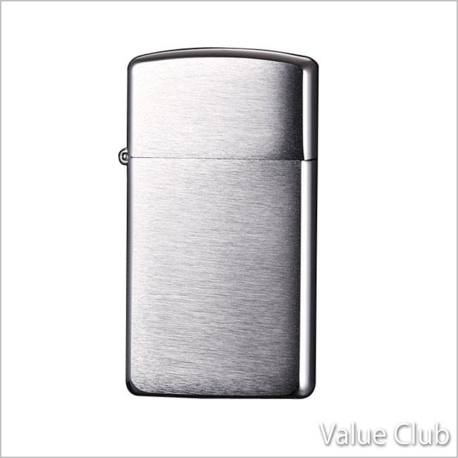 定番スリムZIPPO 定番ZIPPO ZIPPO ジッポー 人気ショップが最安値挑戦 スリムジッポー 1600.YS 超定番 クロームサテーナ ライター