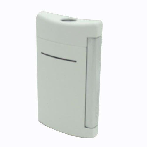 デュポン Dupont ライター MINI JET 10030 オプティックホワイト (国内正規品) ミニジェット