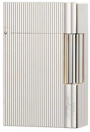 デュポン Dupont ライター GATSBY ギャツビー ヴァーティカルライン 18137 (国内正規品)