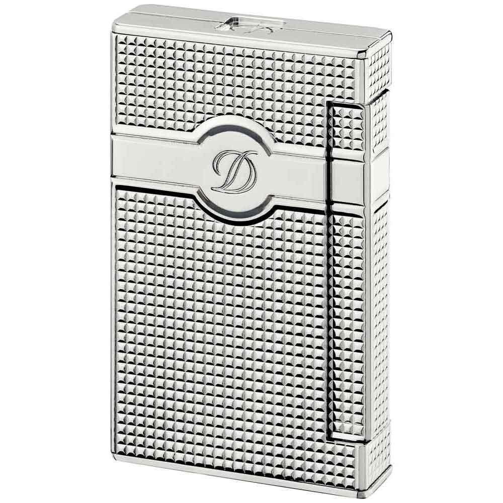 デュポン Dupont ライター LIGNE2 Torch (ライン2トーチ) 23005 ダイヤモンド・ヘッド (国内正規品)