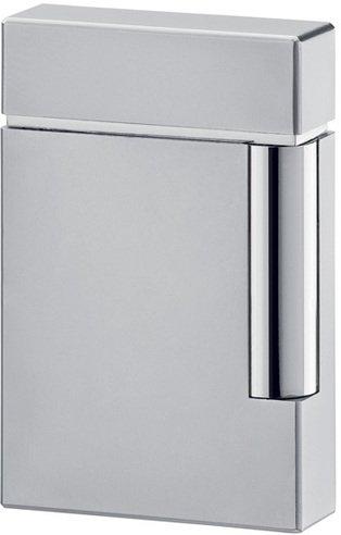デュポン Dupont ライター LIGNE8 (ライン8) 25101 クロム・パール (国内正規品)