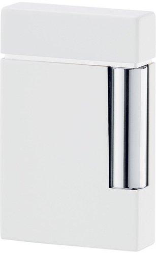 デュポン Dupont ライター LIGNE8 (ライン8) 25103 ホワイト (国内正規品)