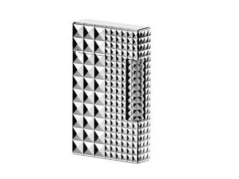 【代引不可商品 (国内正規品)】デュポン Dupont ライター LIGNE2 アイコニック・ダイアモンド・ヘッド 16066 16066 LIGNE2 (国内正規品), 日コン:2e81c8c8 --- officewill.xsrv.jp