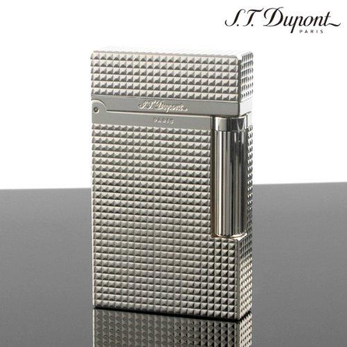 【代引不可商品】デュポン Dupont ライター LIGNE2 ダイヤモンド・ヘッド 16184 (国内正規品)