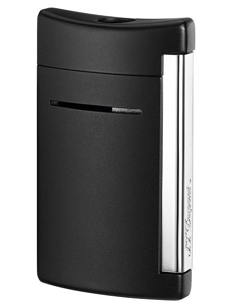 デュポン Dupont ライター MINI JET 10036 マットブラック (国内正規品) ミニジェット
