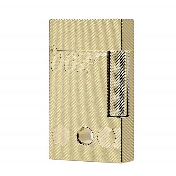 デュポン Dupont ライター 2 LIMTED ライター EDITIONS JAMES BOND COLLECTION PART BOND 2 ジェームスボンド 007, 方城町:ffd6d18d --- officewill.xsrv.jp
