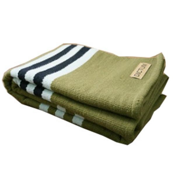 rag rug pattern wool