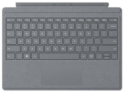Surface Pro Signature タイプ カバー FFP-00019 [プラチナ] 通常配送商品1