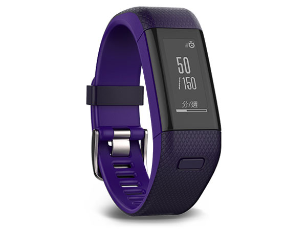 vivosmart J HR+ [Purple] 通常配送商品
