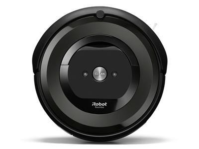 ルンバ e5 e515060 通常配送商品 アイロボット ロボット掃除機 洗えるダスト容器 パワフルな吸引力 WiFi対応 遠隔操作 自働充電