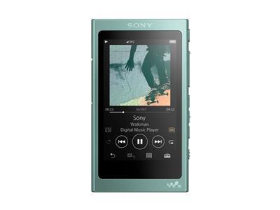 NW-A45 (G) [16GB ホライズングリーン] 通常配送商品