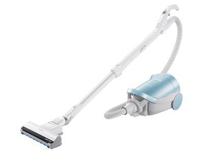 かるパック CV-PF900(A) [ライトブルー] 通常配送商品 日立 紙パック式クリーナーコード式 パワーブラシタイプ 掃除機