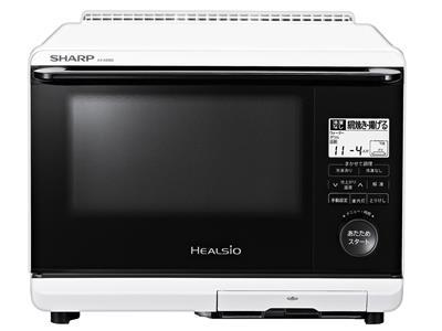 ヘルシオ AX-AS500-W [ホワイト系] 通常配送商品