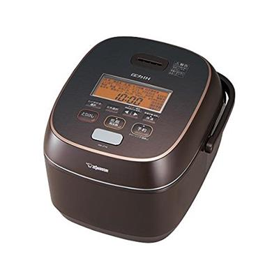 極め炊き NW-JT18-TA [ブラウン] 通常配送商品 象印 圧力IH炊飯ジャー 1升炊き 炊飯器