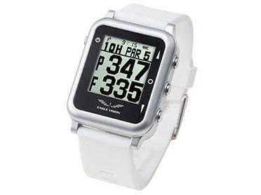 EAGLE VISION watch 4 EV-717 [ホワイト] 通常配送商品