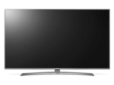 55UJ6500 [55インチ] 通常配送商品 LG 55V型 液晶 テレビ 4K 外付けHDD裏番組録画対応