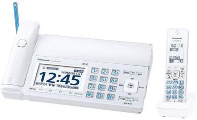 おたっくす KX-PZ720DL-W [ホワイト] 通常配送商品