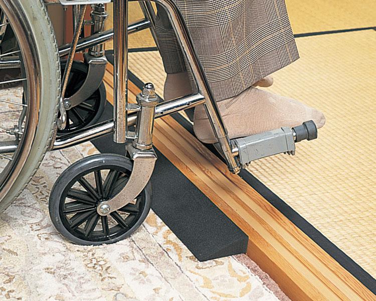 Lスロープ 高さ4cm / TL-040 ブラック レイクス21 1本 JAN4560380380117
