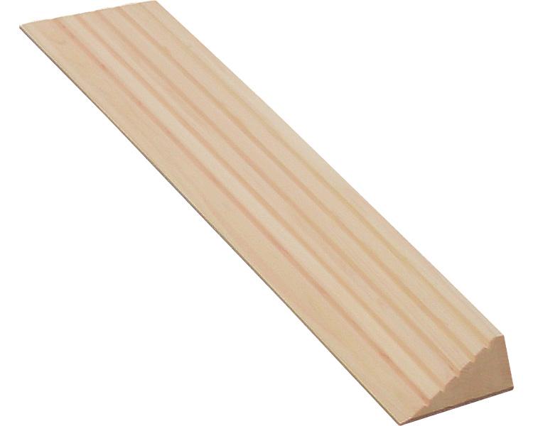 安心スロープ ゆるやか削除型55 / 978 幅85×奥行20×高さ5.5cm シクロケア 1本 JAN4580250545095