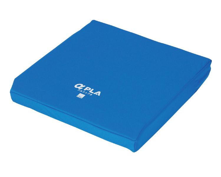 アルファプラクッション 撥水・防水カバータイプ / KC-WP4040 青 タイカ 1個 JAN4571191316271