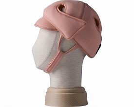アボネットガードDタイプ(側頭部衝撃吸収重視型) メッシュタイプ / 2033 ピンク 特殊衣料 1個 JAN4521573003169