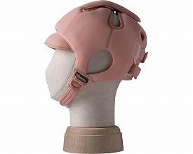 アボネットガードCタイプ(後頭部衝撃吸収重視型) メッシュタイプ / 2032 ピンク 特殊衣料 1個 JAN4521573003121