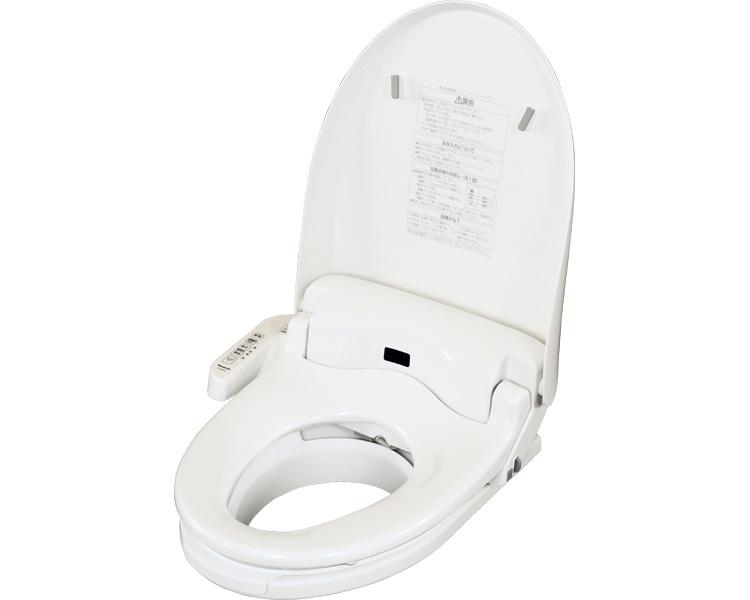 温水洗浄便座付き補高便座 リモコン付き / PN-L52011 補高3cm パナソニック エイジフリーライフテック 1台