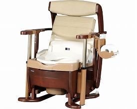 家具調トイレ シャワポット ひじ掛け昇降 / PN-L21525 パナソニック エイジフリーライフテック 1台 JAN4902704850256