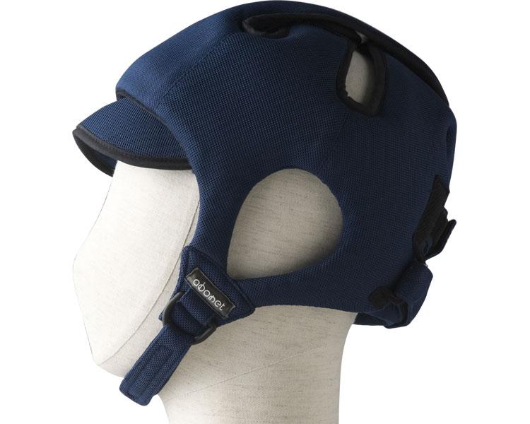 アボネットガードCタイプ(後頭部衝撃吸収重視型) スタンダードN / 2006 ネイビー 特殊衣料 1個 JAN4521573009994