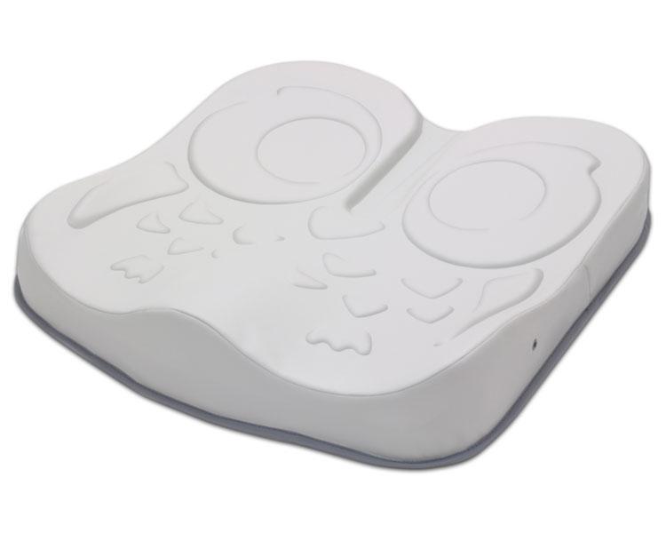 アウルREHA 3Dジャスト(座位保持+汎用) / OWL25-BK1-4040 加地 1個 JAN4544511013761