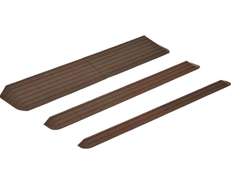 インタースロープ 76cm幅 高さ6.5cm / MSRP6576 奥行25cm モルテン 1個 JAN4905741906559