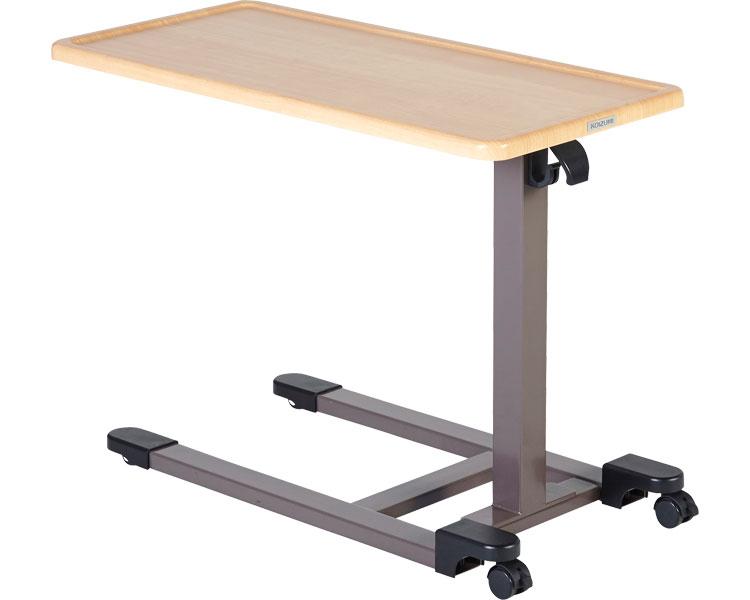 昇降テーブル / KXT-108 NSナチュラル コイズミファニテック 1台 JAN4905959463257