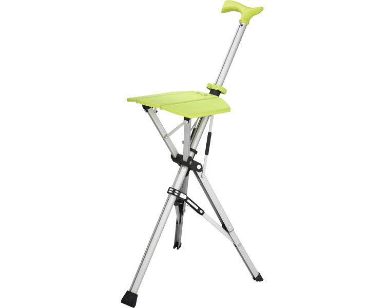 Ta-Da Chair(ターダチェア) / 532-391 ライムグリーン アロン化成 1本 JAN4970210857823