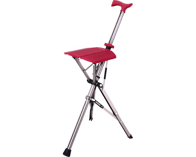 Ta-Da Chair(ターダチェア) / 532-392 ローズレッド アロン化成 1本 JAN4970210857830