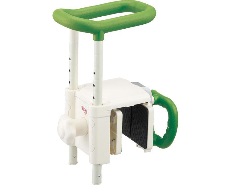 納得できる割引 安寿 高さ調節付浴槽手すり UST-130R UST-130R/ 536-620 グリーン/ アロン化成 1台 1台 JAN4970210857731, Web Shop ゆとり:d2def792 --- phcontabil.com.br
